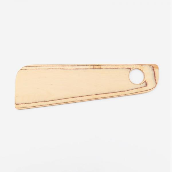 OLIVE DESIGN ウッドプレート BUGUETTE 54cm×18cm