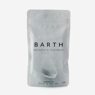 BARTH 重炭酸入浴剤 9PCS