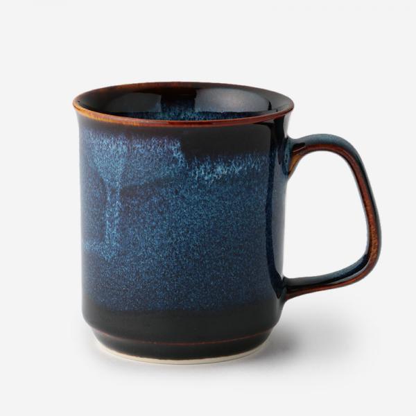 so many years マグカップ Lサイズ ブルー