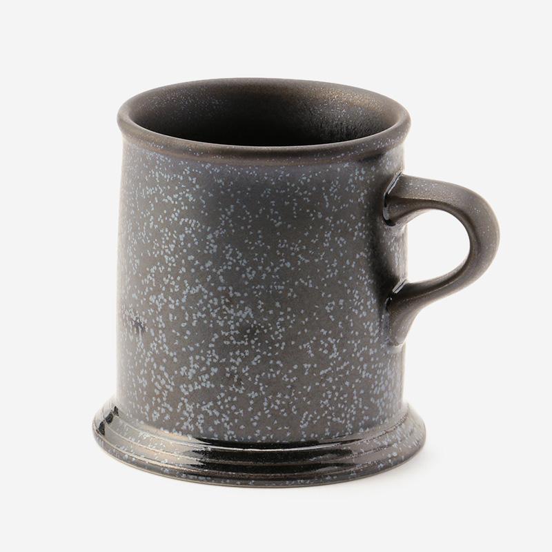 SLOW COFFEE STYLE マグ ブラック