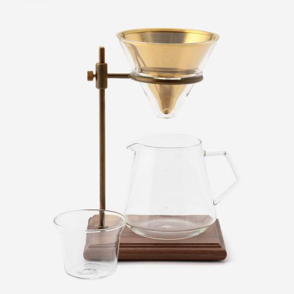 SLOW COFFEE STYLE ブリュワースタンドセット