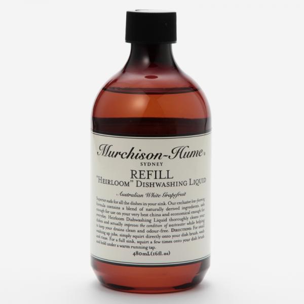 Murchison-Hume ディッシュウォッシングリキッド レフィル