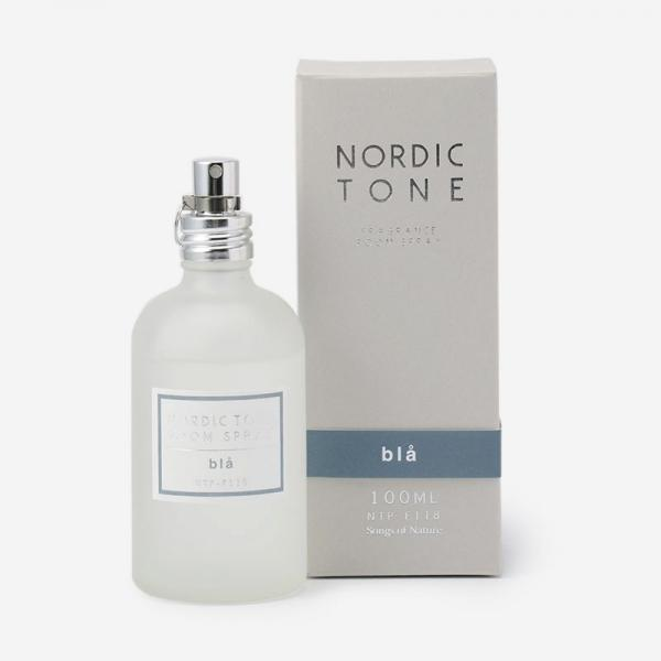 NORDIC TONE SPRAY BLA