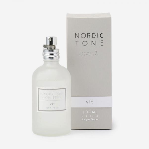 NORDIC TONE SPRAY VIT