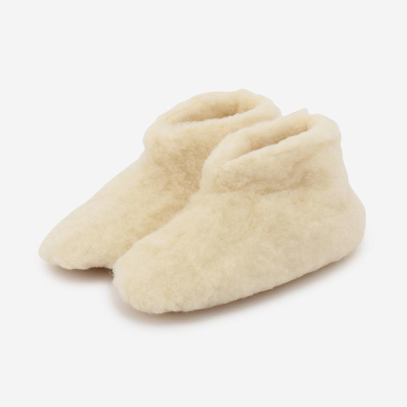 COLDBREAKER ブーツ 26.5cm ナチュラル