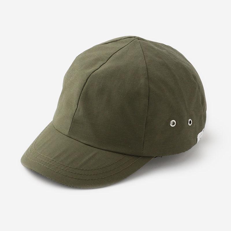 halo commodity BUG CAP オリーブ