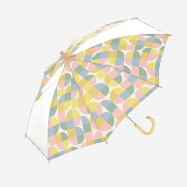 Umbrella 45cm BLOCK
