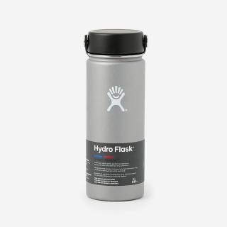 Hydro Flask 18oz グラファイト