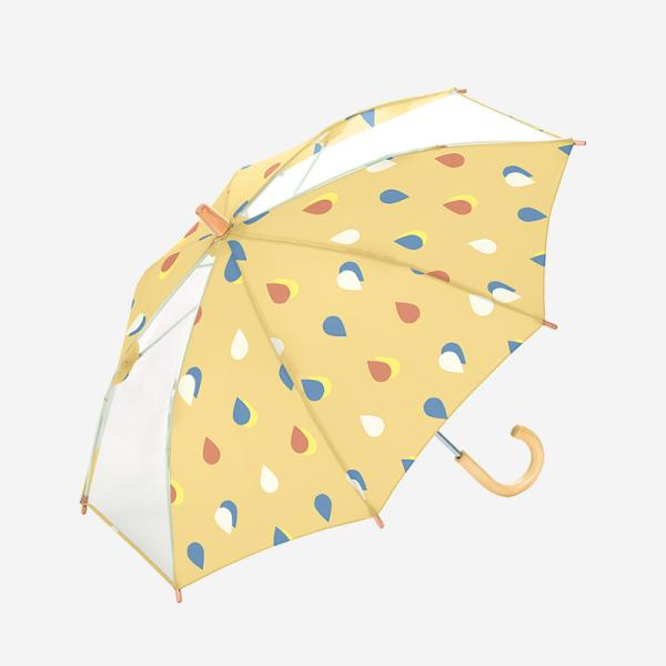 Umbrella 45cm COLOR DROP