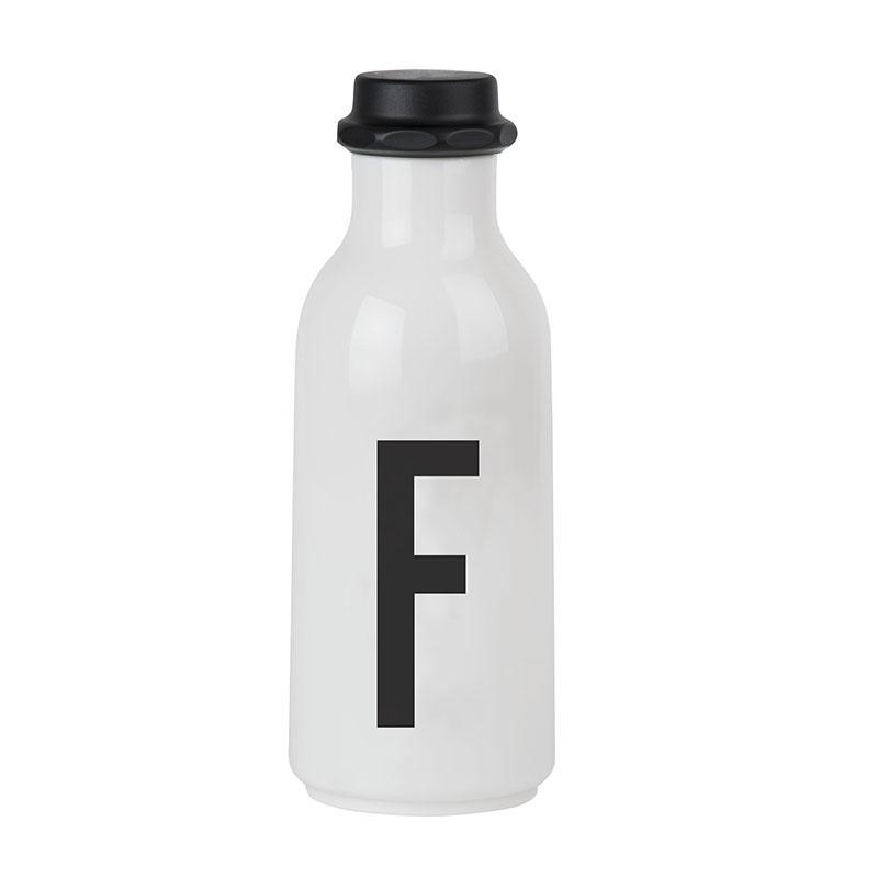 DESIGN LETTERS+Arne Jacobsen DRINKING BOTTLE F