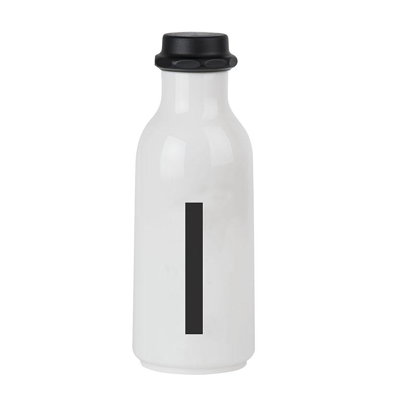 DESIGN LETTERS+Arne Jacobsen DRINKING BOTTLE I