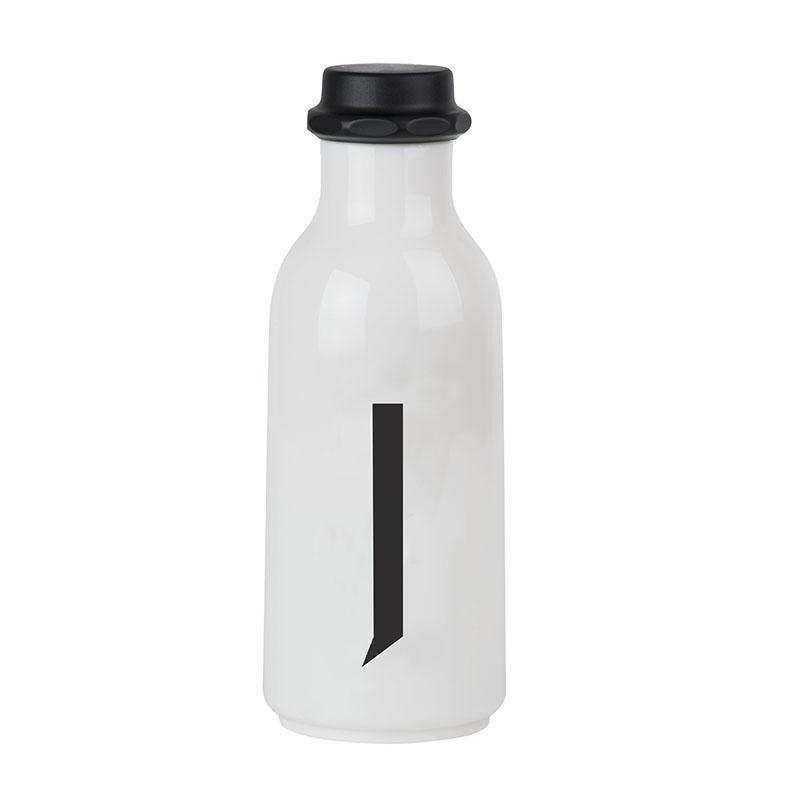 DESIGN LETTERS+Arne Jacobsen DRINKING BOTTLE J