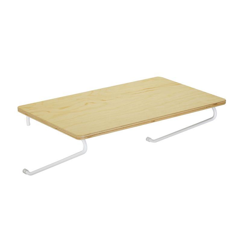 DRAW A LINE 004 Shelf A White