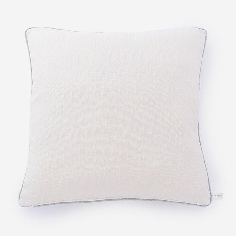 Airクッションカバー 45cm角 ホワイト