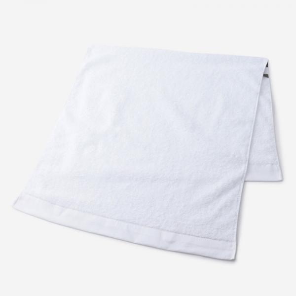 Relaxin' バスタオル 60×120cm ホワイト