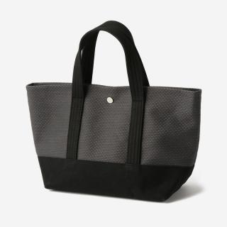 CaBas No.1 Gray/Black