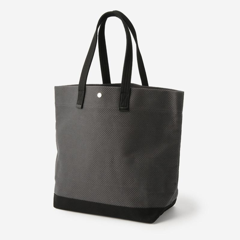 CaBas No.2 Gray/Black