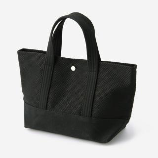 CaBas No.1 Tote Small Black/Black