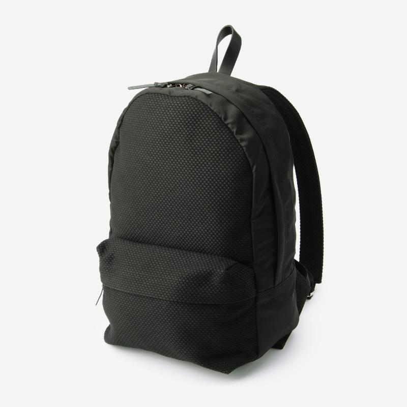 CaBas No.34 Backpack Black/Black