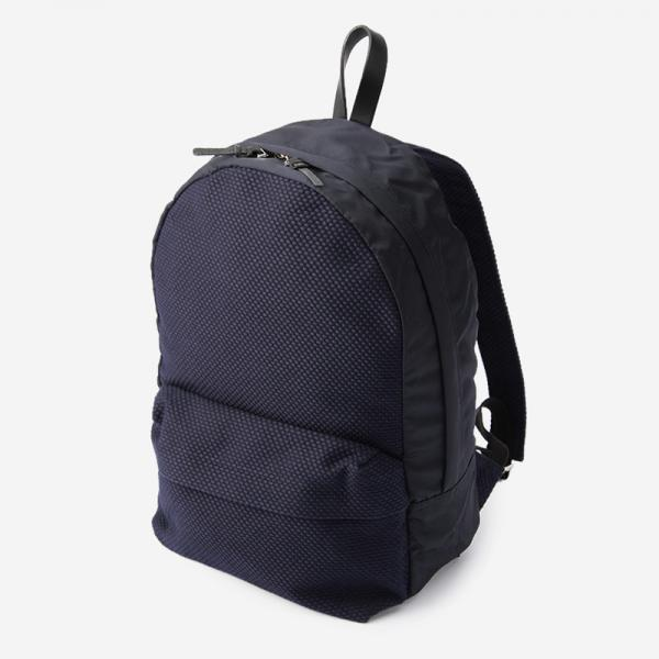 CaBas No.34 Backpack Navy/Black