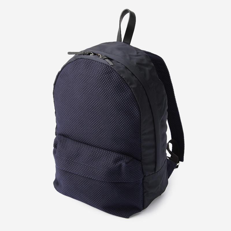 CaBas No.34 Backpack Navy/Black