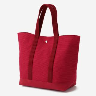 CaBas No.3 Red/Red