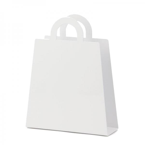 MAG BAG WHITE