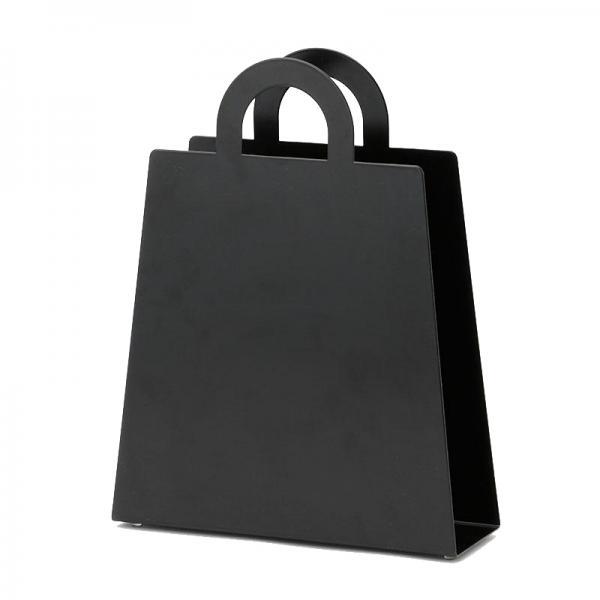 MAG BAG BLACK