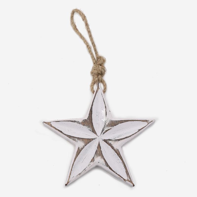 マンゴーウッド HANG STAR S ホワイト