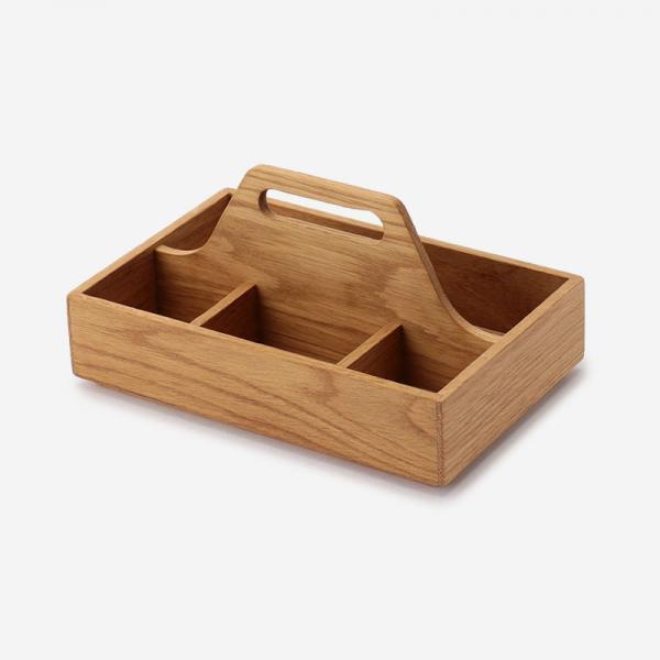 UTILITY TOOL BOX 4DIV