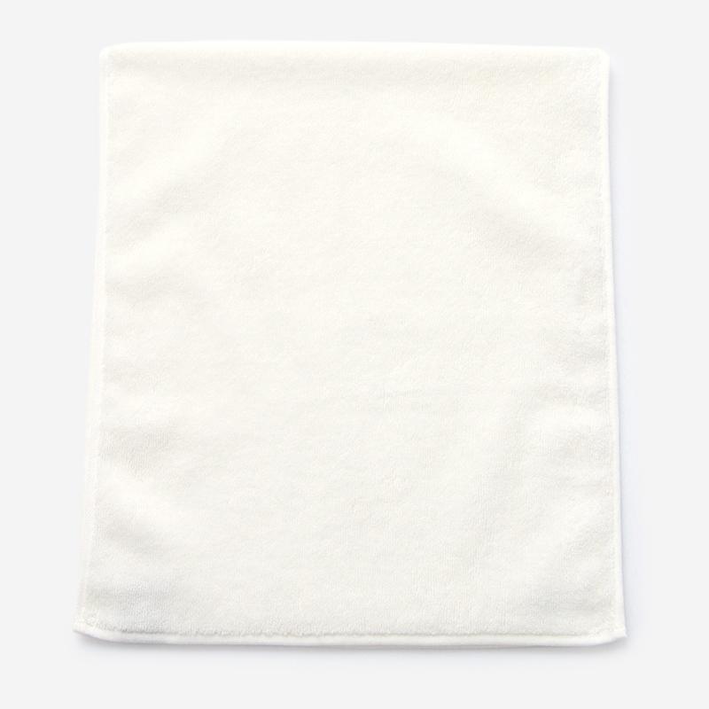 CULTI HOME SPA FILATO FACE TOWEL WT