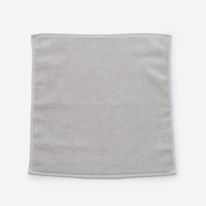 CULTI HOME SPA FILATO WASH TOWEL GY
