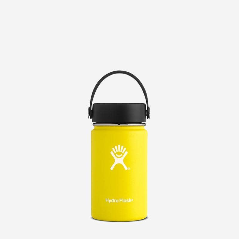 Hydro Flask Hydration 12oz レモン