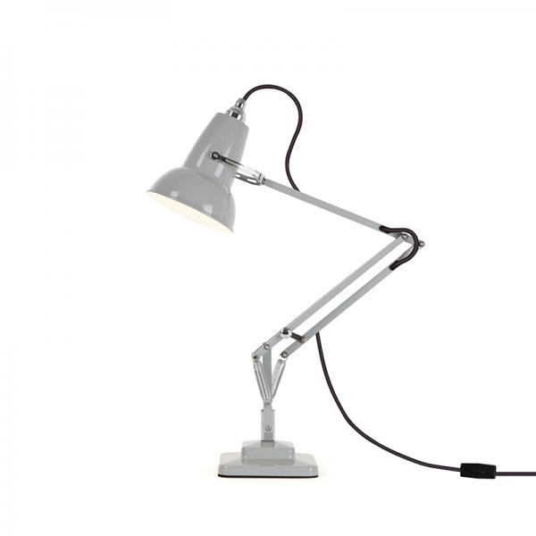 ANGLEPOISE 1227 MINI DESK LAMP DOVE GREY