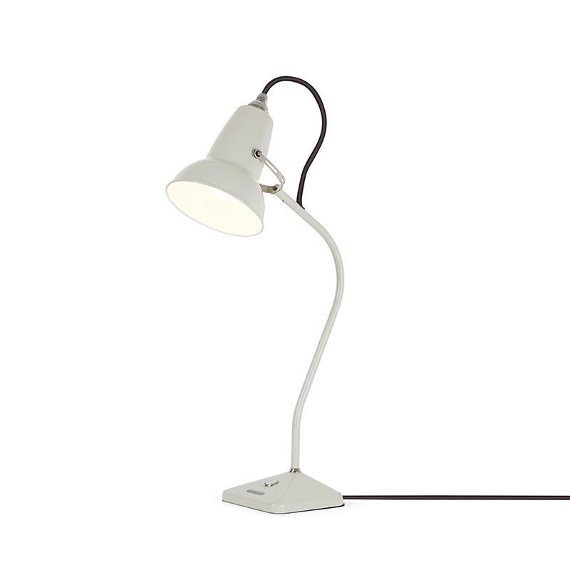 ANGLEPOISE 1227 MINI TABLE LAMP LINEN WHITE