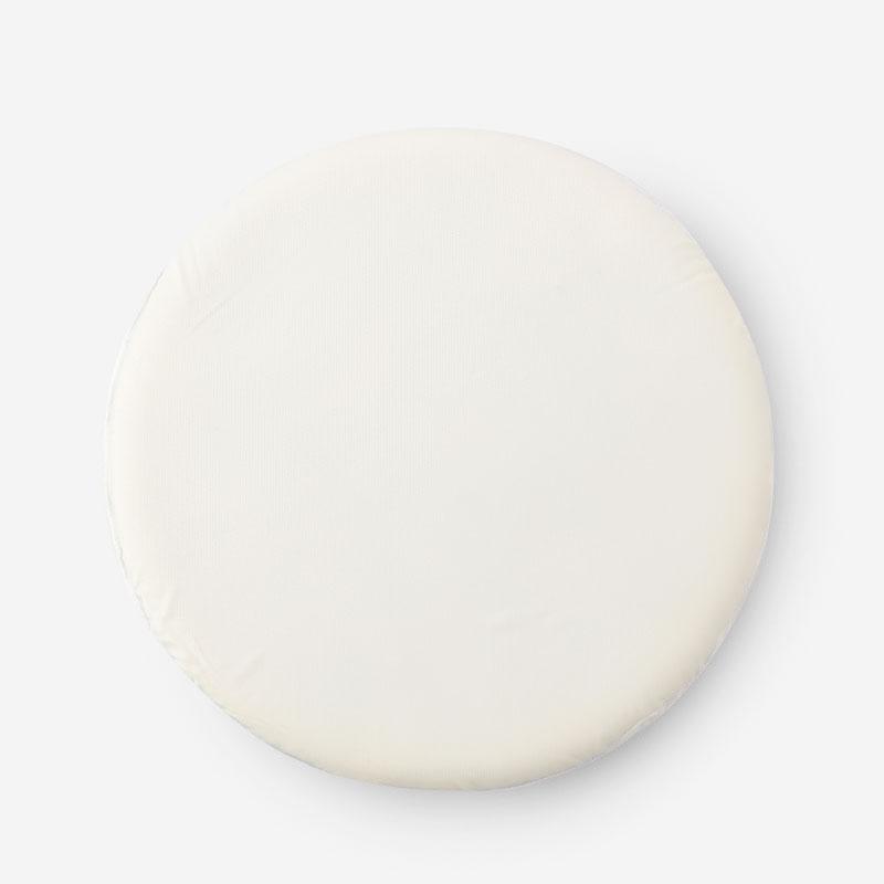 チェアパッド中材 ウレタン 円形直径39cm用
