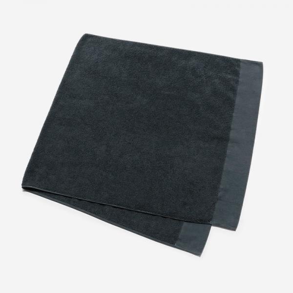 EVERY 17AW バスタオル ネイビー 60×130cm