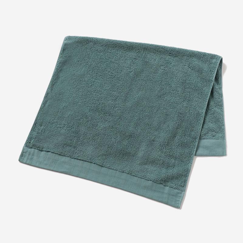 EVERY 18SS ミニバスタオル ブルー 60cm×100cm