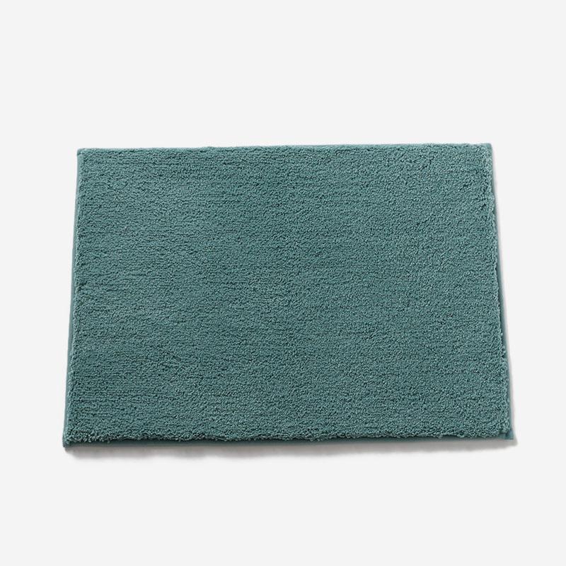 EVERY 18SS バスマット ブルー 50cm×70cm