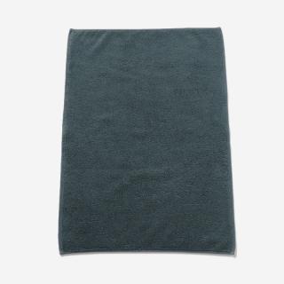 EVERY 18SS タオルマット ネイビー 50cm×70cm