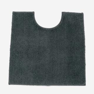 EVERY 18AW トイレマット グレー 60×60cm
