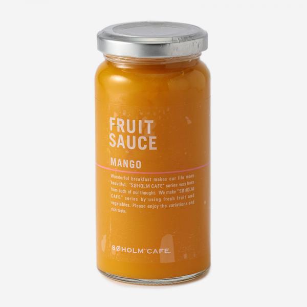 SOHOLM フルーツソース マンゴー