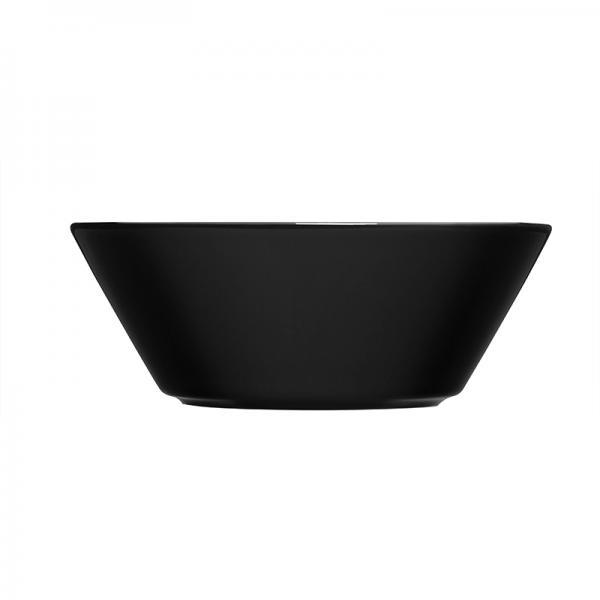 TEEMA ボウル R15cm ブラック(007274)
