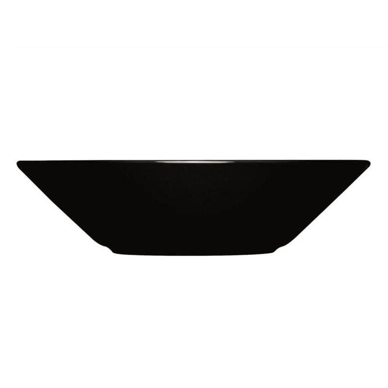 TEEMA ボウル R21cm ブラック(007319)