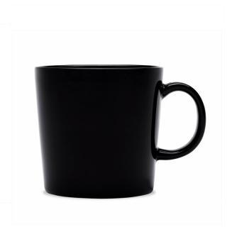 TEEMA マグ 300ml ブラック(007282)