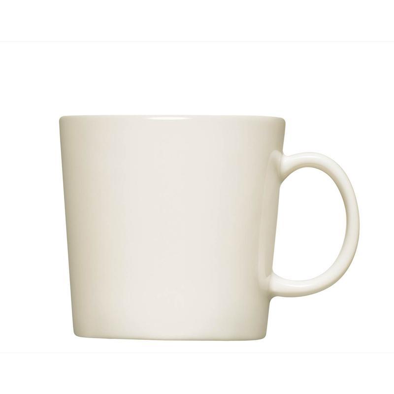 TEEMA マグ 300ml ホワイト(007255)