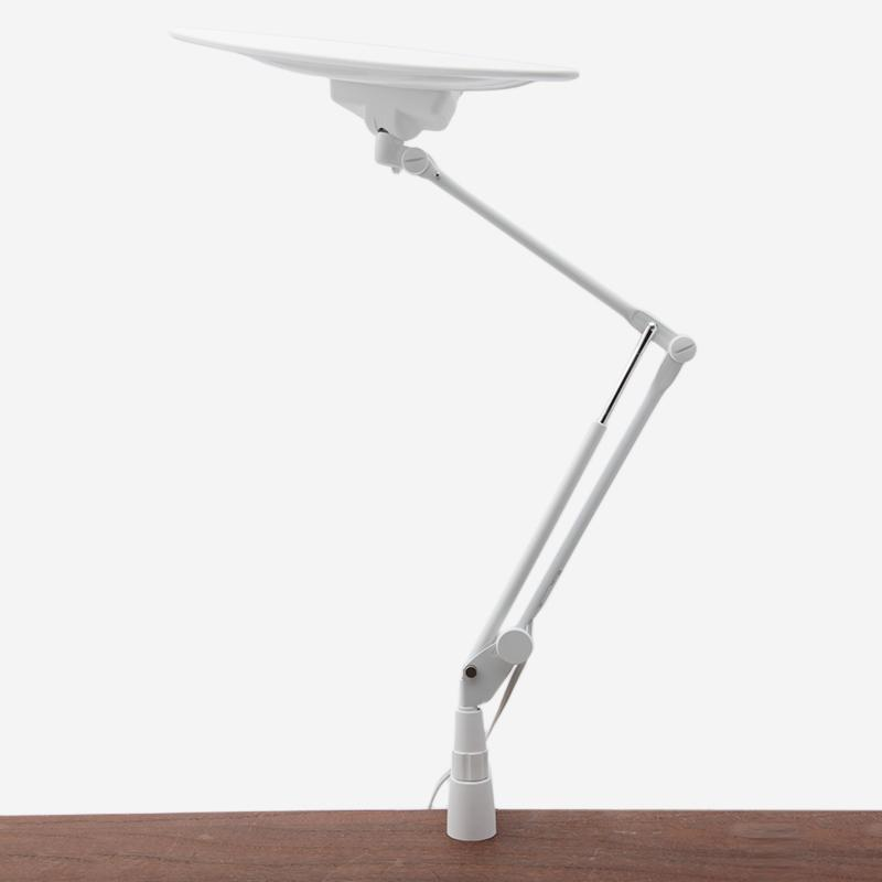 LEDデスクランプ 2015 調光タイプ A-11 ホワイト