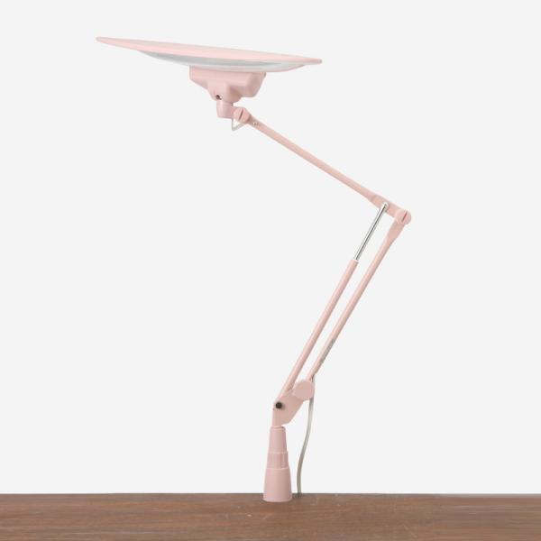 LEDデスクランプ 2015 調光タイプ A-11 ピンク