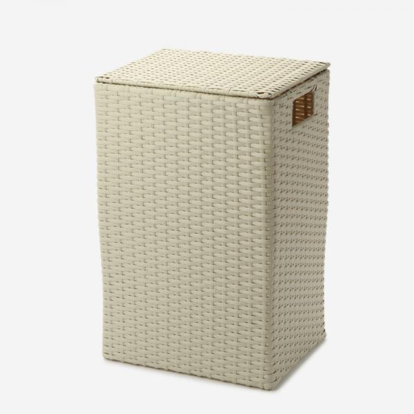 PPランドリーボックス 長方形