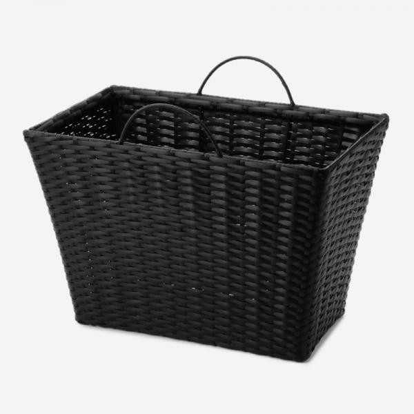 PPランドリーボックス バスケット型